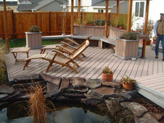 professional outdoor spaces
